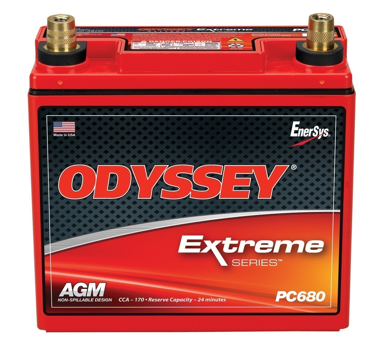Bateria Arrancador